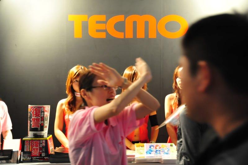 Booth Companion Showcase: Tecmo Stays Classy, Trashy