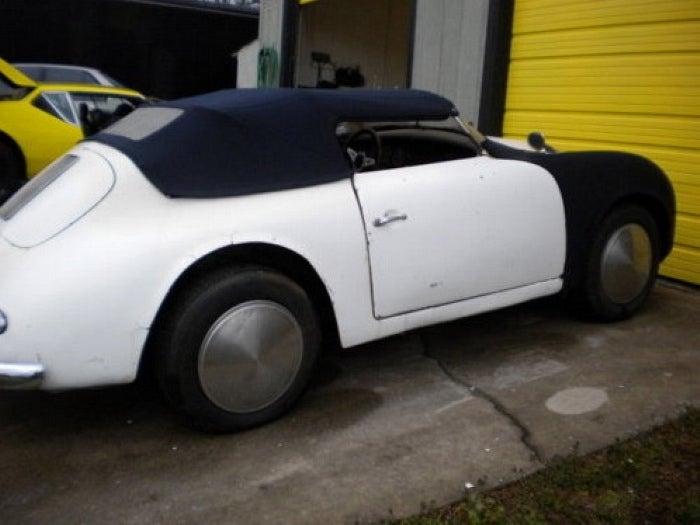 For $22,500, Get a Porsche Pervertible