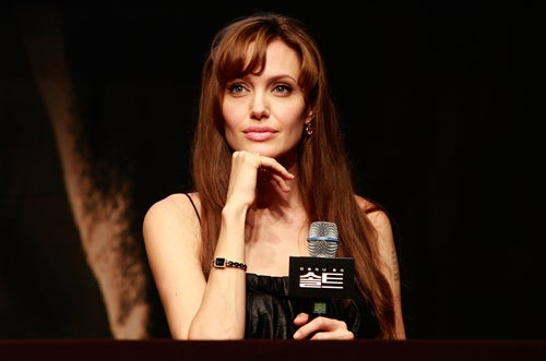 Angelina: Shiloh Begged To Have Her Hair Cut