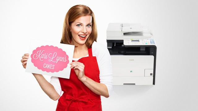 Canon imageCLASS Printers Will Save Your Work Life (and Your Life Life)