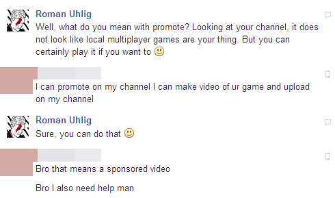 A Bro In The Life Of A Steam Greenlight Developer