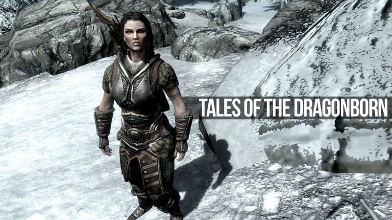 True Tales of Skyrim Adventure: Worst Housecarl Ever