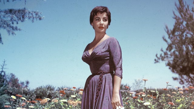 What Elizabeth Taylor Ate On A Typical Day, Circa 1960