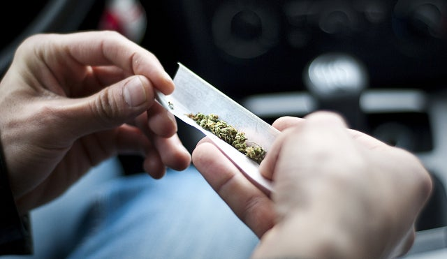 Regular Use of Marijuana in Adolescence Can Cause Permanent, Irreversible IQ Loss