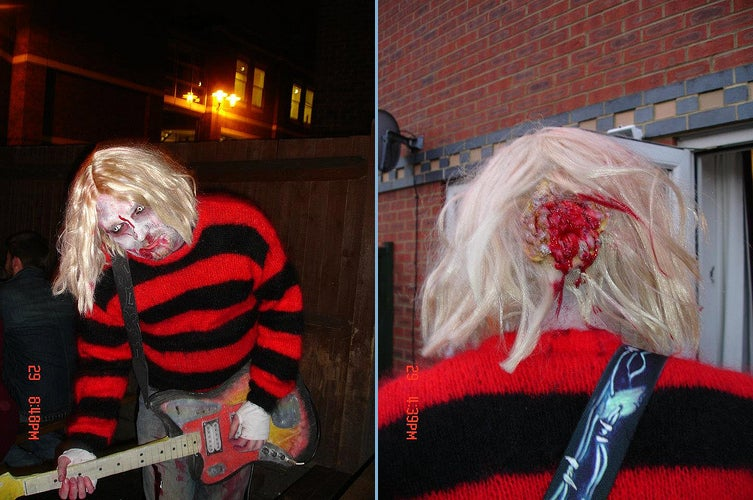 "io9 Halloween Costume Show: ""Last Weekend Was Crazy"" Edition"