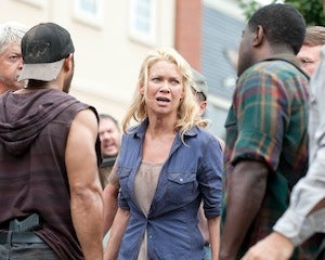Walking Dead Promo Images