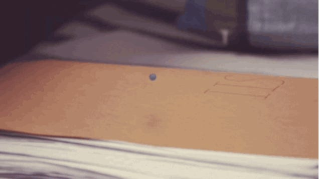These Mesmerizing GIFs Look Like They Come From An Alternate Reality