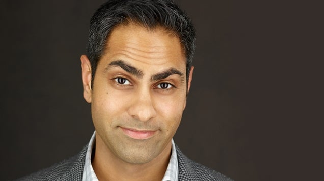 Ramit Sethi on Getting Rich and Automating Your Money