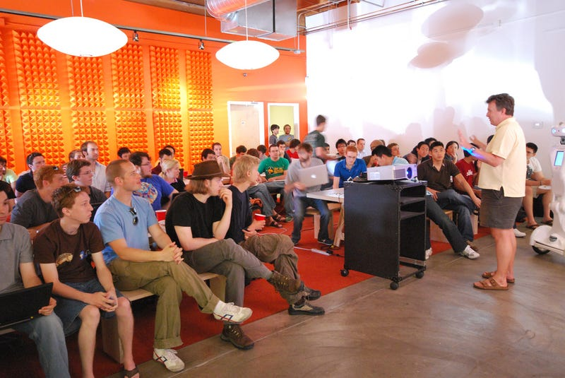 Everything That's Wrong With Y Combinator's Sexism In Tech Post