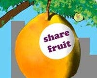 Neighborhood Fruit Helps You Share Your Garden's Bounty