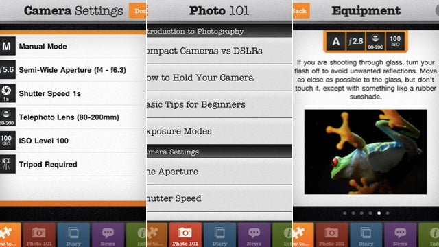 Photo Academy App Teaches You How to Be a Better Photographer