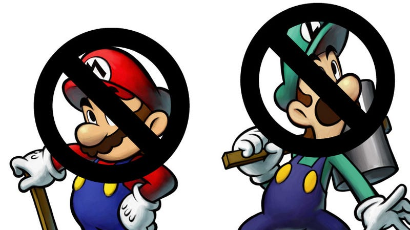 For The First Time, The Mario Bros. Will Miss A New Nintendo's Birth