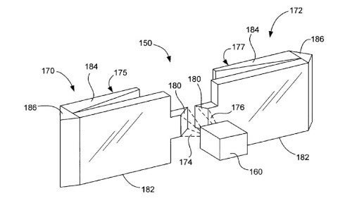 Apple Granted Patent on iGlasses