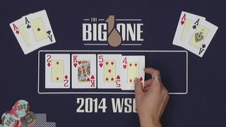 Guy Loses $1 Million Buy-In On Pocket Aces Vs. Pocket Aces Bad Beat
