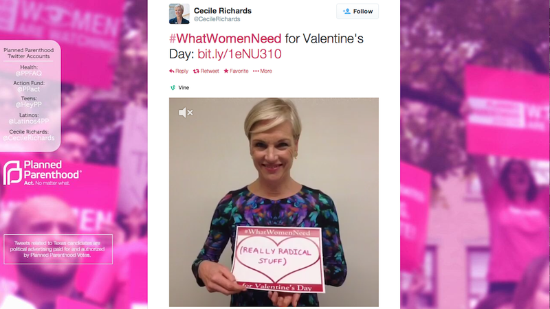 What's More Romantic Than A Valentine's Day Abortion?
