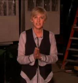 Ellen DeGeneres Finally Puts Her Money Where Her Mouth Is On Prop 8