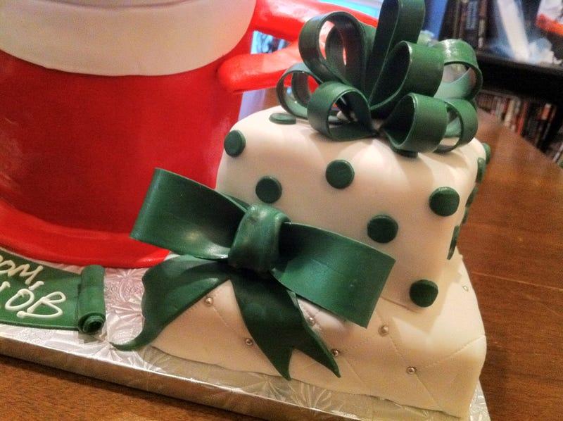 De Blob Cake Gallery