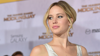 Jennifer Lawrence Rakes in the Cash As Hollywood's Top Grossing Actor