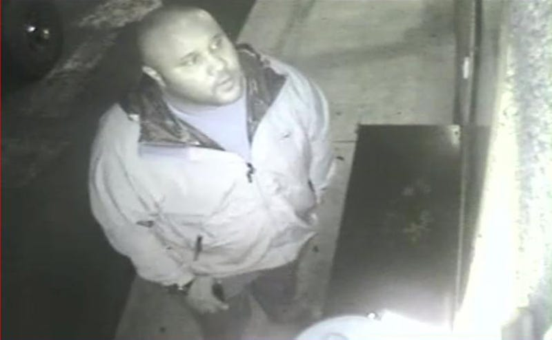 Report: Ex-Cop Christopher Dorner Is Now a Target for Drones