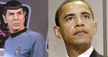 Revealed: The Reason Why Obama Boldly Goes