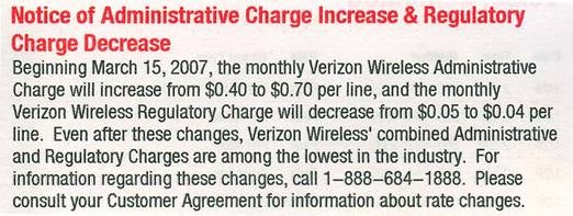 Weasel Out of Your Verizon Contract for Free