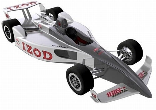 Indy Racing Sticks With Dallara For Next Chassis