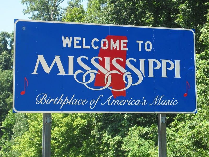 What Car Is Perfect For Mississippi?