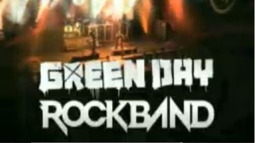 Early Video Outs 'Green Day: Rock Band'