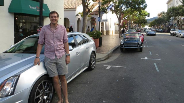 Everyone Welcome Doug DeMuro To Jalopnik And Glimpse The Future