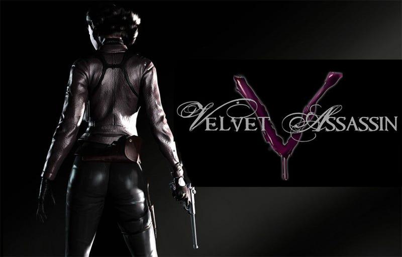 Frankenreview: Velvet Assassin