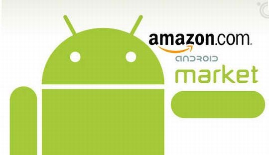 Amazon's Android Appstore Terms Unreasonable, Says Game Developers' Association