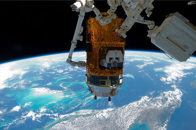 Should We Be Exploring The Oceans Instead Of Space?