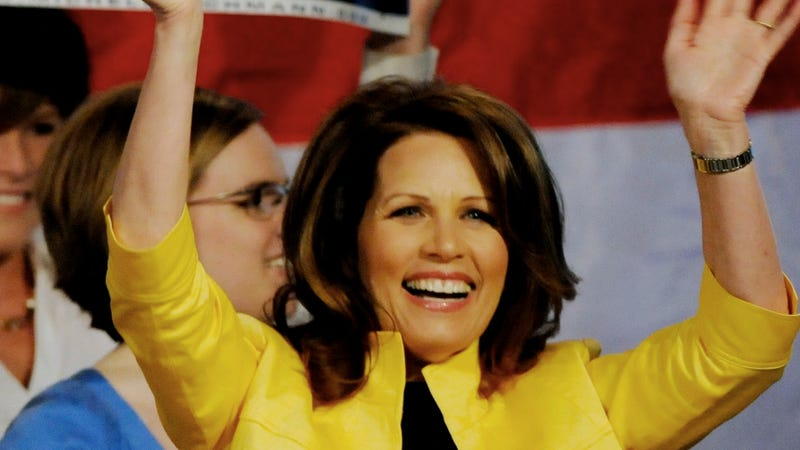 Is Michele Bachmann a 'Mean Girl'?