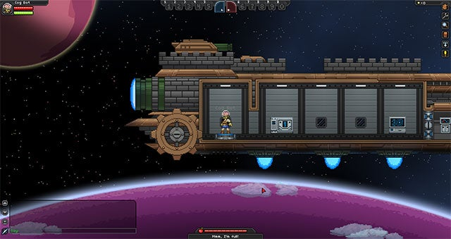 "Starbound Bans ""Sexual Predator"""