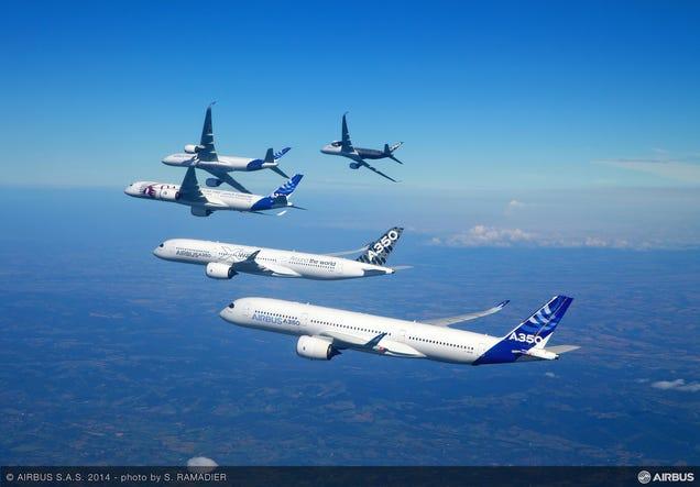 La acrobacia aérea más cara que verás millones en aviones