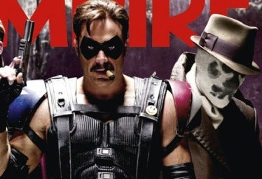 Comic-Book Costumes That Actually Look Good In Movies