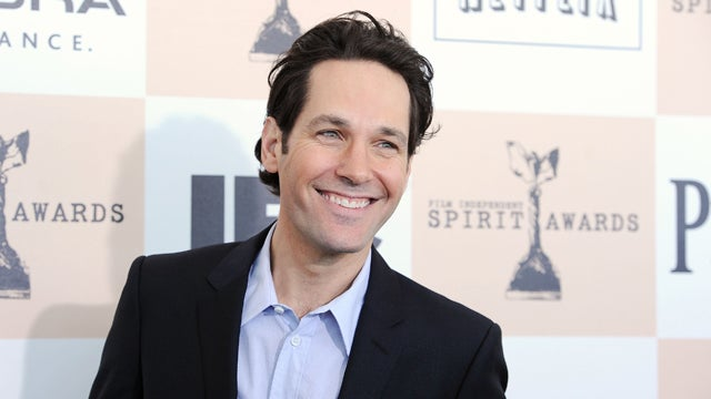 When It Comes To Paul Rudd, Judd Apatow Prefers A 'Fat Rudd'