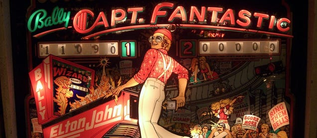 Pinball, Swords, Bad Air: What's Not Ruining Our Cities This Week