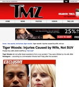Why Tiger Woods Is the First Internet-Scale Scandal