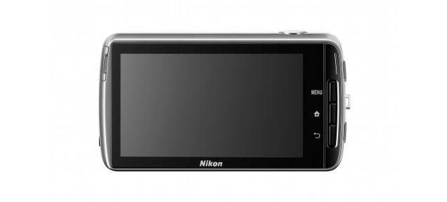 Nikon Coolpix S810c, una compacta con Android contra la Galaxy Camera