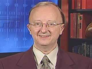 Media Approval Ratings: John Clayton