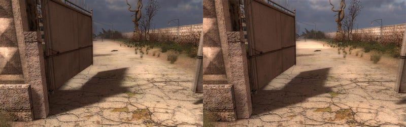 DirectX 10.1 vs. DirectX 11: Can You See the Difference?