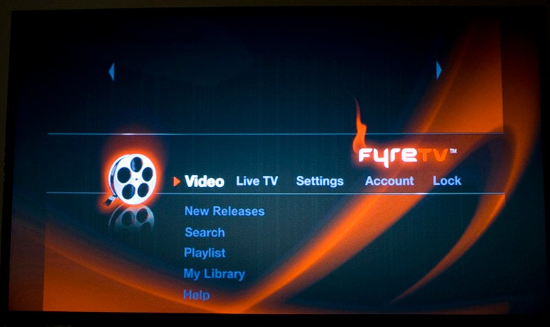 FyreTV Review: Porn Streams Beautifully Onto Your Bedroom TV