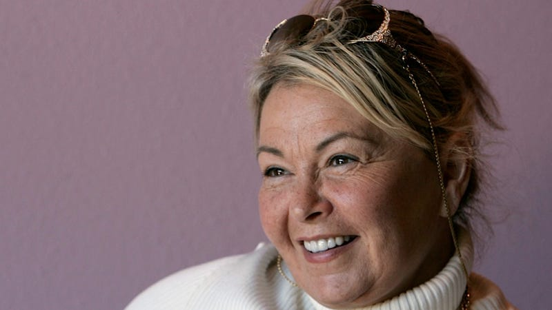 Roseanne Is the Newest Presidential Candidate You Probably Won't Be Able to Vote For