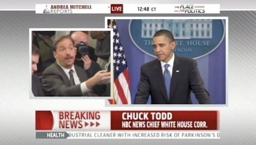 Everybody Hates Chuck Todd