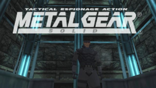 What Are the Chances of a (Another) Metal Gear Solid Remake?