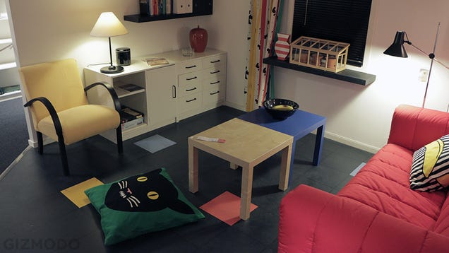 Let Me Take You On a Tour of IKEA's Bizarre Corporate Museum