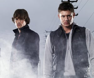 Supernatural To End This Year... Kind Of