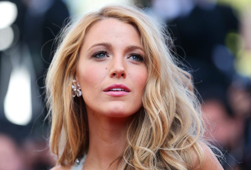Let's Talk About Blake Lively's Cannes Day 2 Ensemble