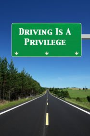 Oppo poll: Driving - Right or Priviledge?